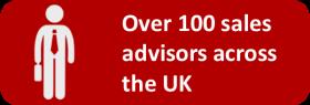 Over 100 Advisors